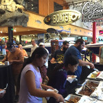 Cujo's BBQ at Bass Pro Shops' Preferred Rewards Night